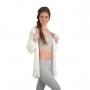 Universal vest - white
